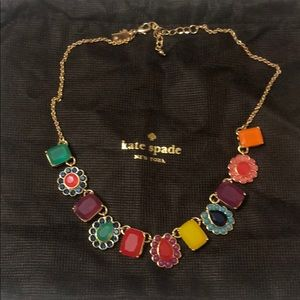 Kate Spade Multicolor Necklace